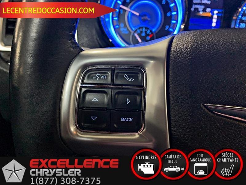 Chrysler 300 18