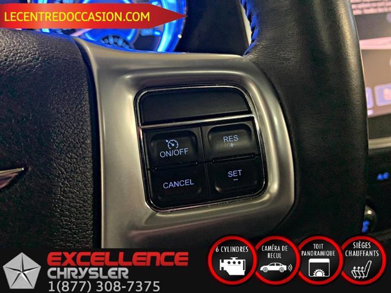 Chrysler 300 19