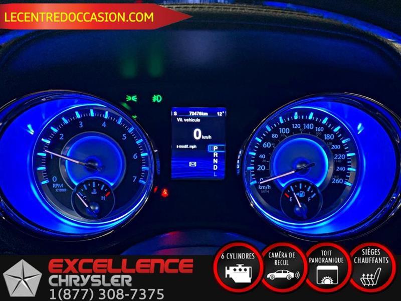 Chrysler 300 20