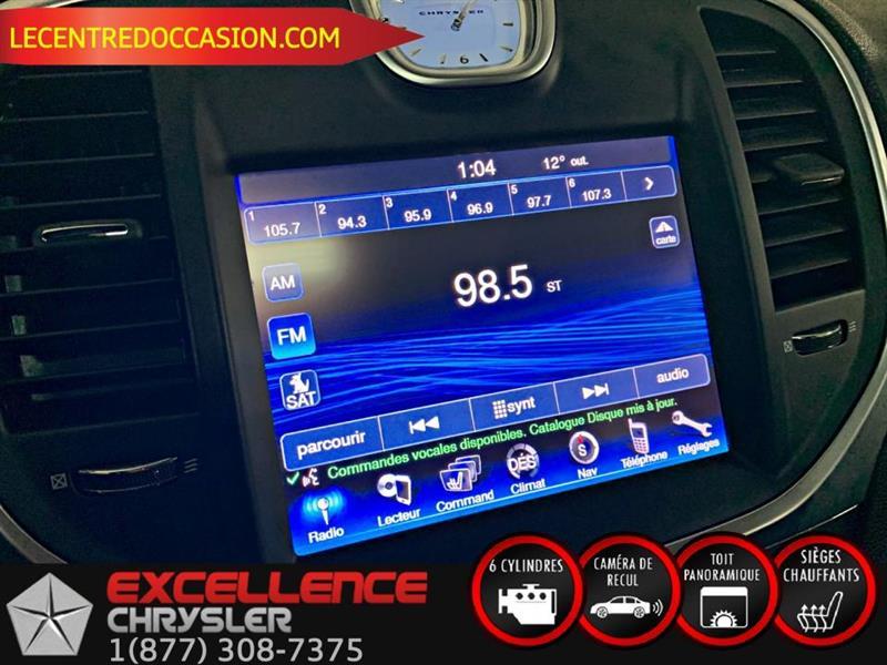 Chrysler 300 23