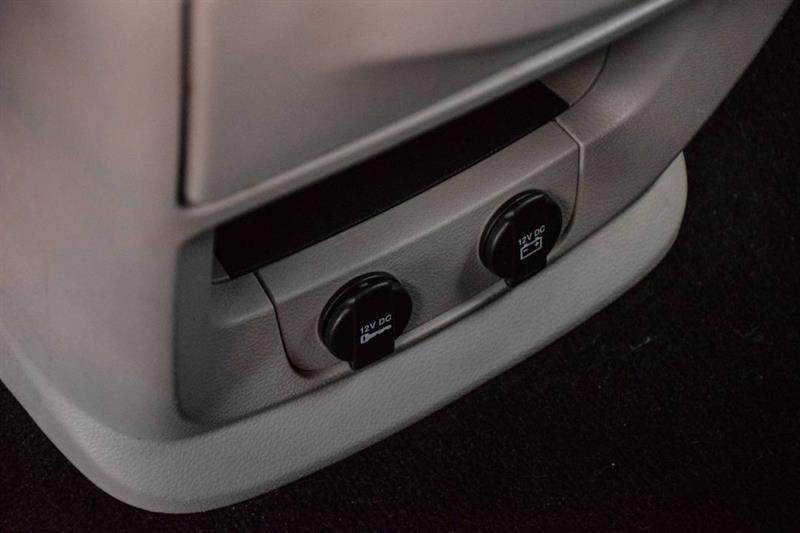 Dodge Caravan 21