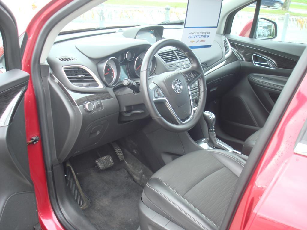 Buick Encore 6