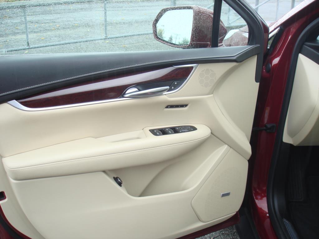Cadillac Xt5 5