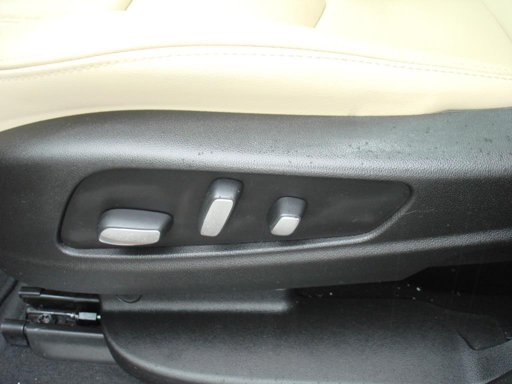 Cadillac Xt5 8