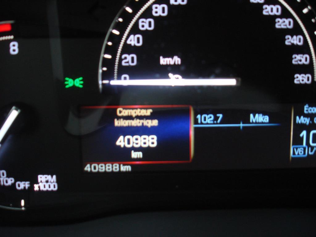Cadillac Xt5 15