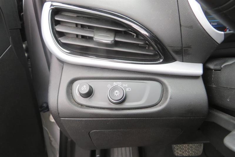 Chevrolet Volt 16