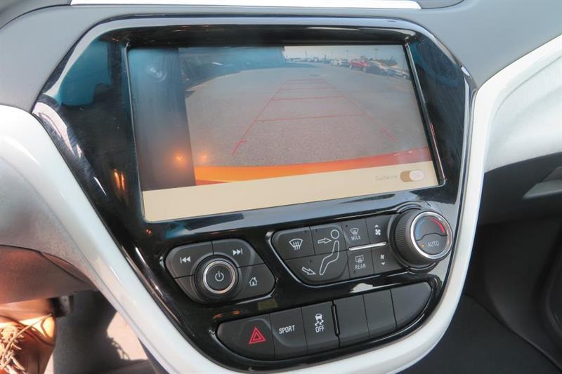 Chevrolet Bolt 19