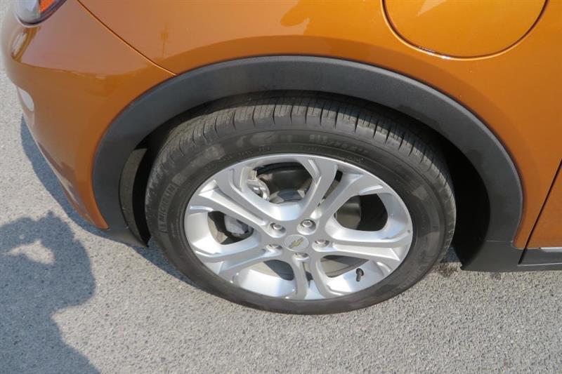 Chevrolet Bolt 23
