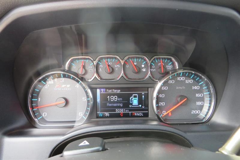 Chevrolet Silverado 26