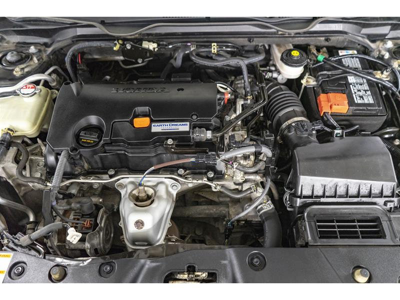 Honda Civic Sedan 33