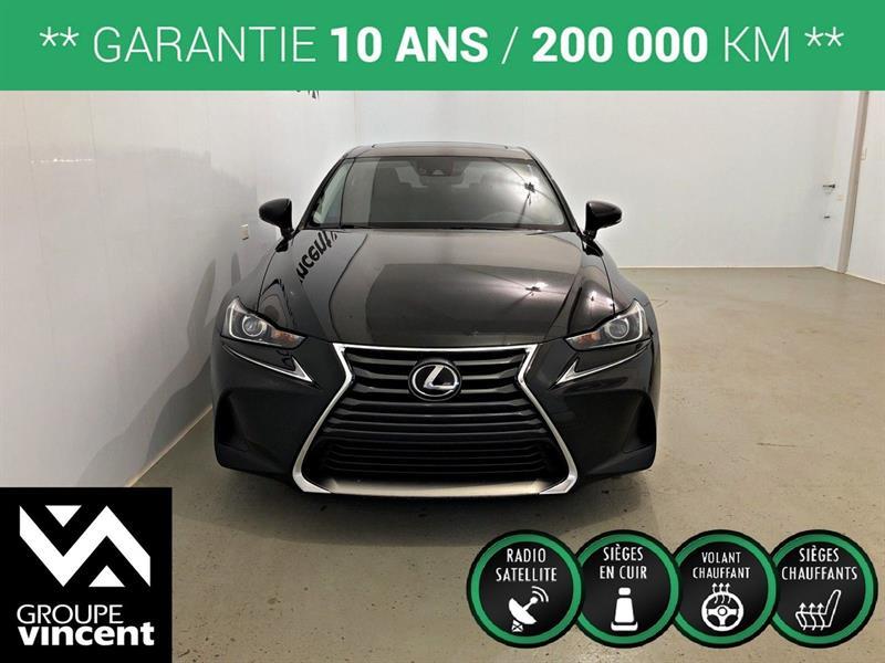 Lexus IS 300 3