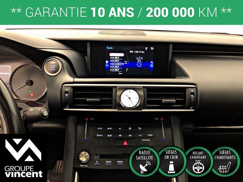 Lexus IS 300 19