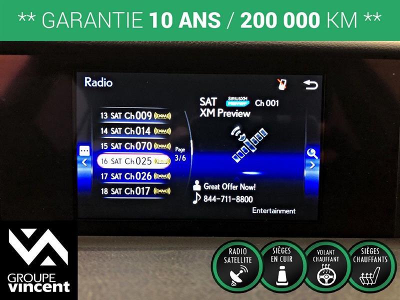 Lexus IS 300 20