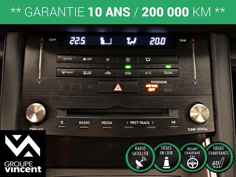 Lexus IS 300 22