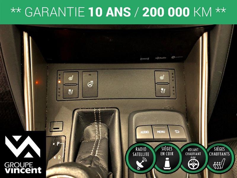 Lexus IS 300 23