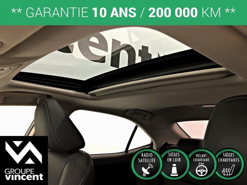 Lexus IS 300 25