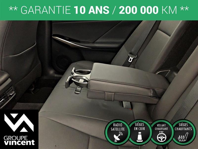 Lexus IS 300 27