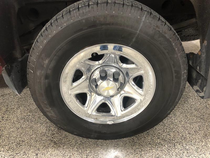 Chevrolet Silverado 1500 5