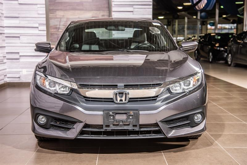 Honda Civic Coupe 11