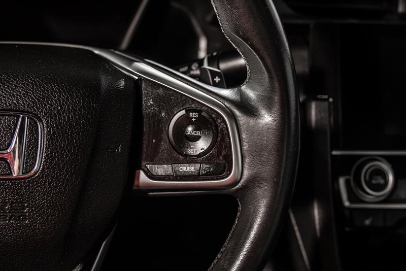 Honda Civic Coupe 19