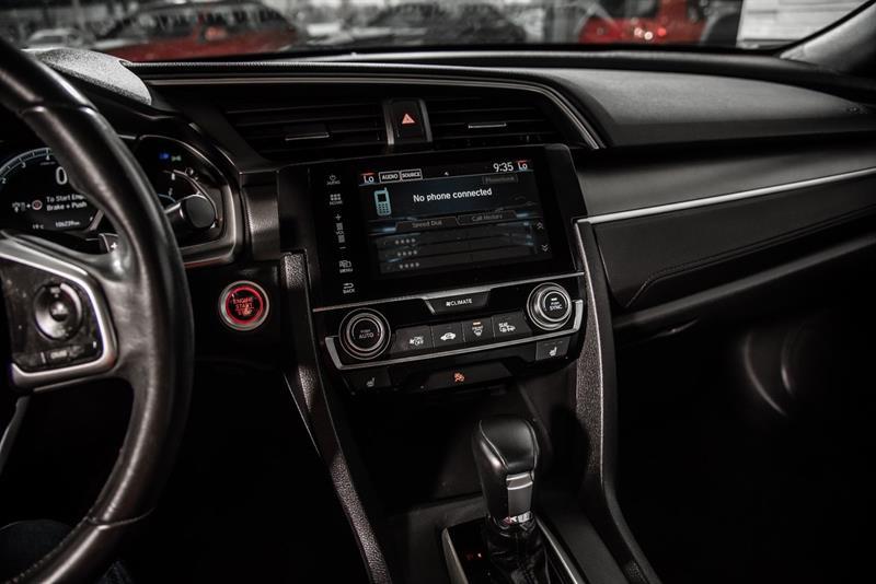 Honda Civic Coupe 24