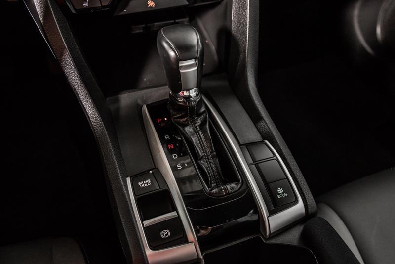 Honda Civic Coupe 25