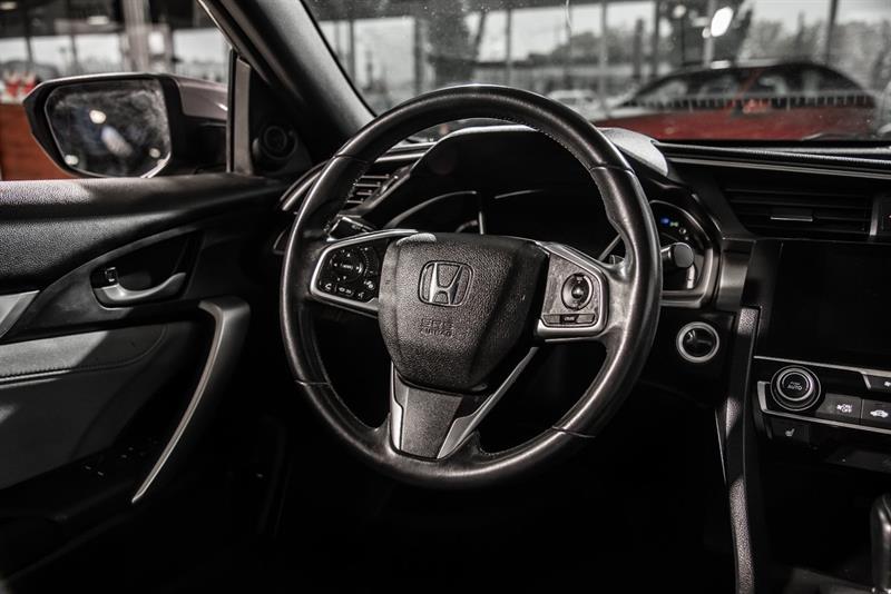 Honda Civic Coupe 30