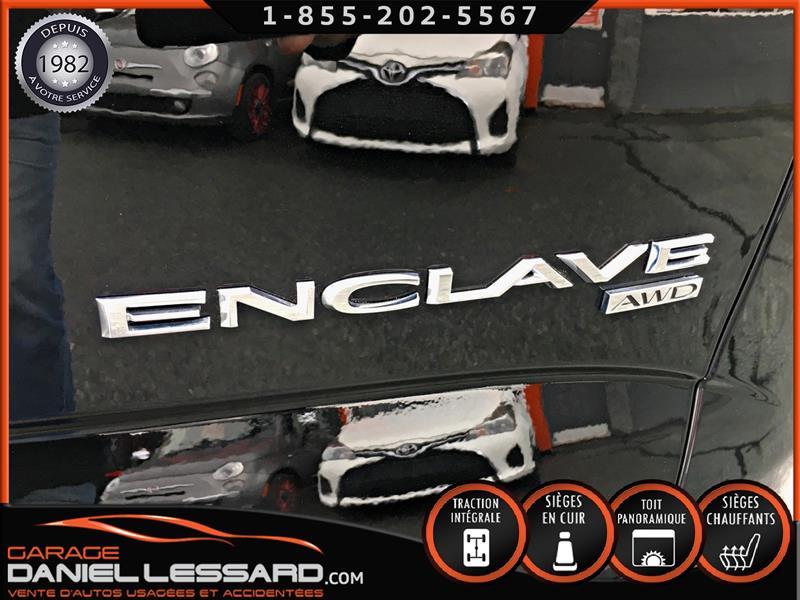 Buick Enclave 52