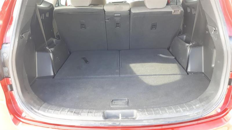 Hyundai Santa Fe XL 18