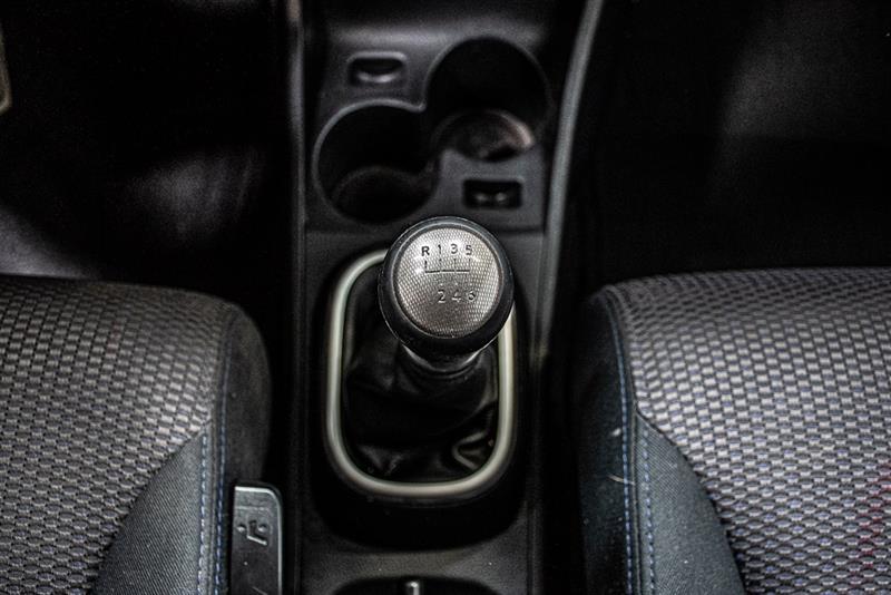 Nissan Versa 19