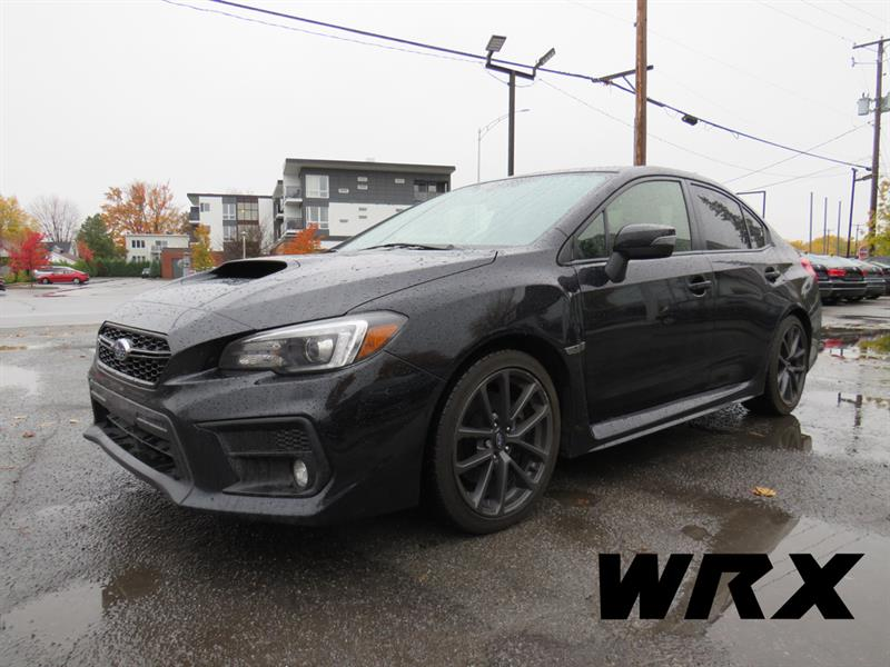 Subaru 2018