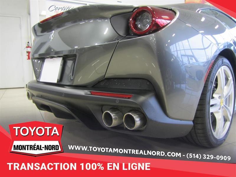 Ferrari Portofino 16