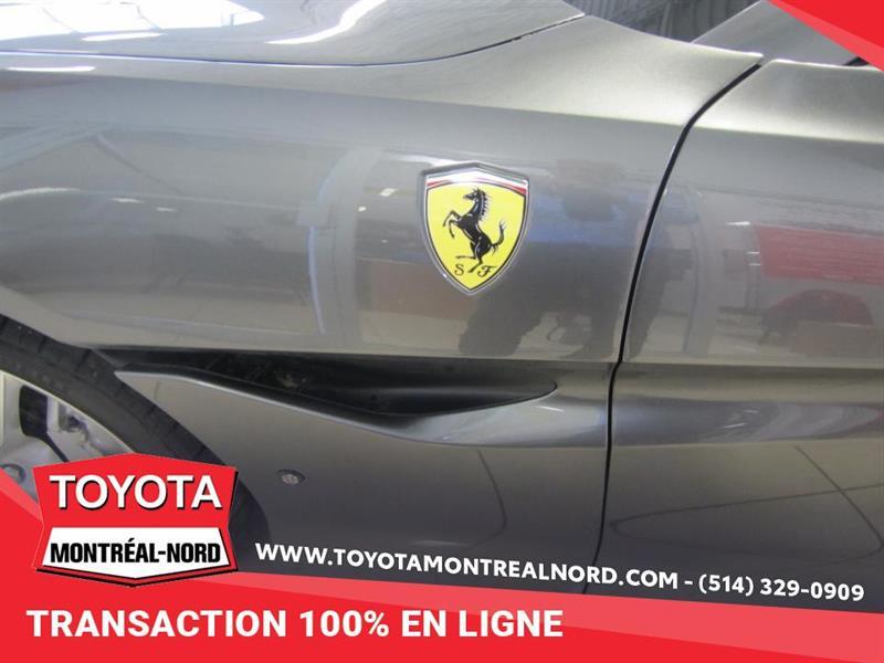 Ferrari Portofino 22