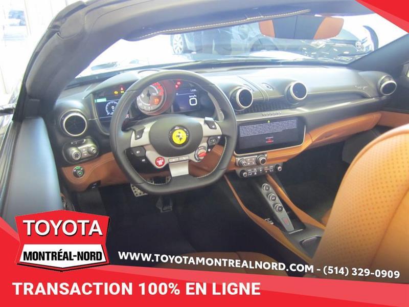 Ferrari Portofino 24