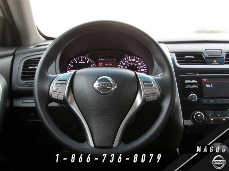 Nissan Altima 11