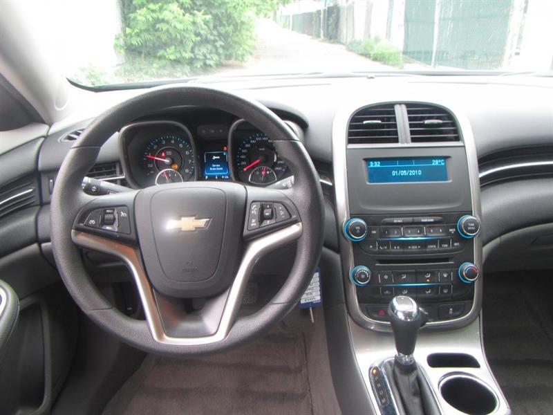 Chevrolet Malibu 3