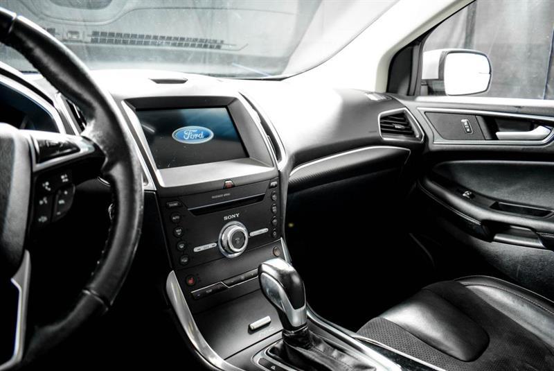 Ford Edge 13