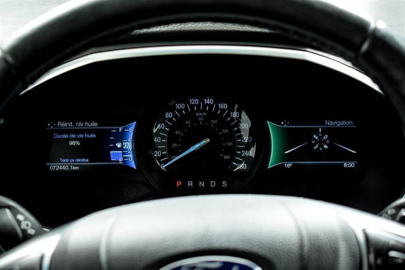 Ford Edge 26