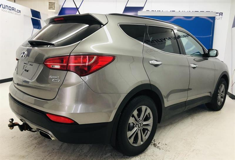 Hyundai Santa Fe 18