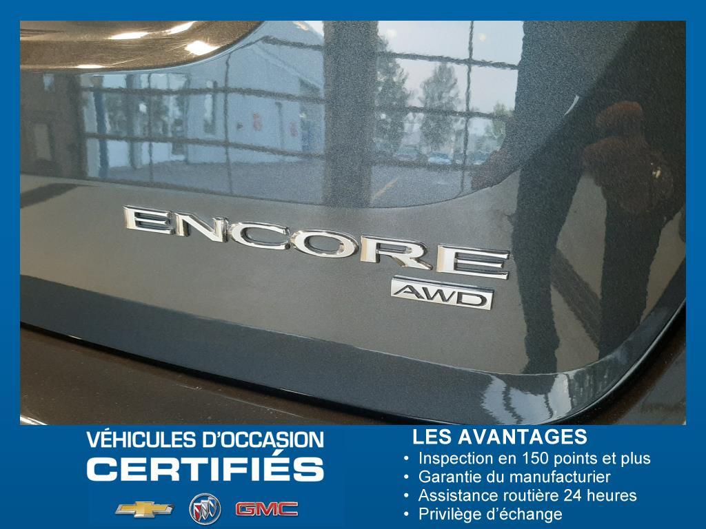 Buick Encore 7