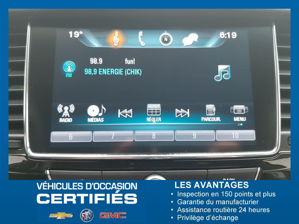 Buick Encore 25
