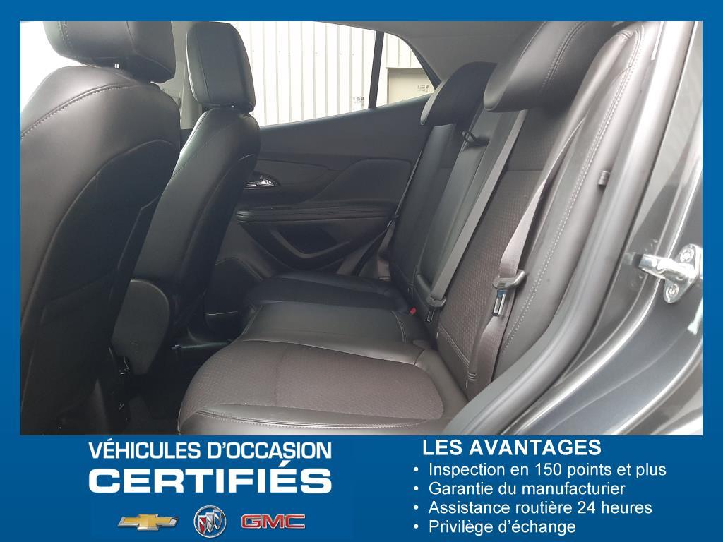 Buick Encore 29