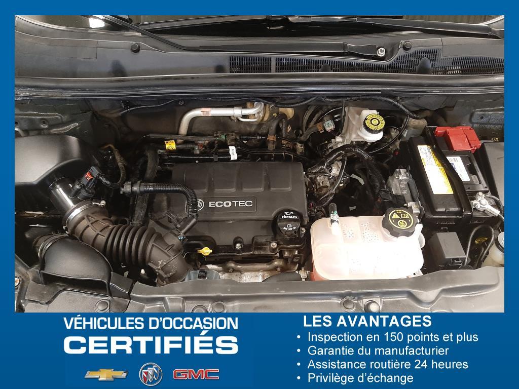 Buick Encore 30