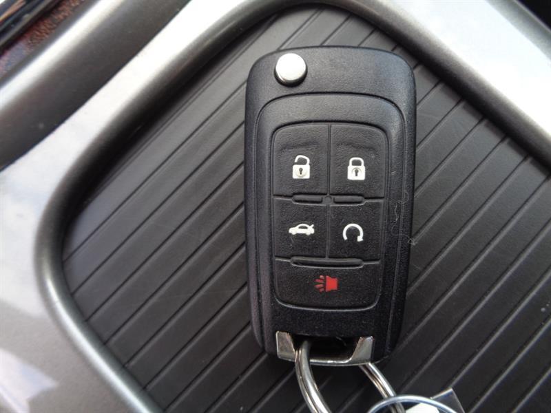 Chevrolet Malibu 22