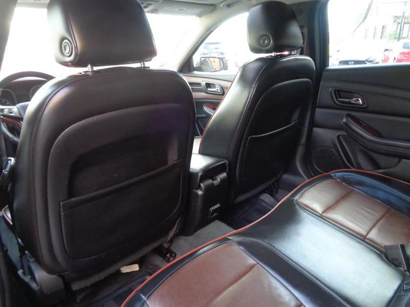 Chevrolet Malibu 25