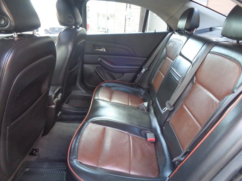 Chevrolet Malibu 26