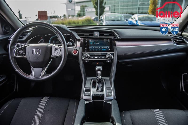 Honda Civic 23