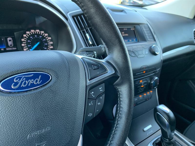 Ford Edge 22