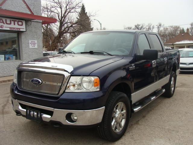 2006 Ford F-150  SUPERCAB XTR