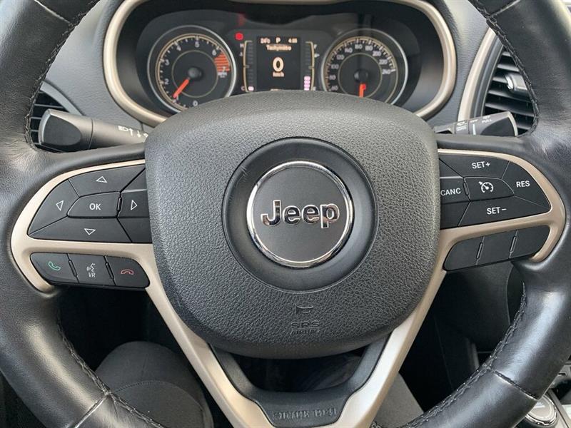 Jeep Cherokee 16